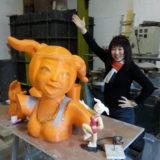 youn cho korean artist nice artworks sculptures blog behind the scene